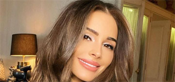 Olivia Culpo had surgery for her endometriosis: 'I have been in agony for years'