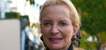 Princess Michael of Kent has the coronavirus, she claims she caught it from the maid