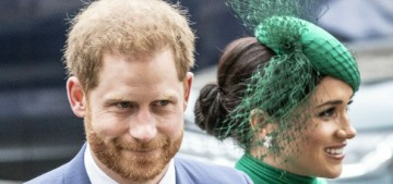 Ingrid Seward: The Sussexes 'have got to come over when they can'