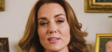 Duchess Kate has 'overhauled her make-up bag' for a 'dewier complexion'