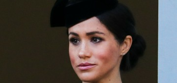 The Duchess of Sussex had a miscarriage in July: 'I tried to imagine how we'd heal'