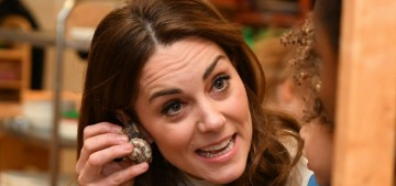 Duchess Kate claims to have 'unrivaled insight' with her Five Big Questions results