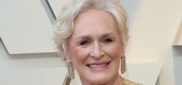 Glenn Close didn't think that Gwyneth Paltrow should have won her Best Actress Oscar