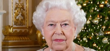Queen Elizabeth is 'sad' that she won't get to enjoy Christmas with her whole family