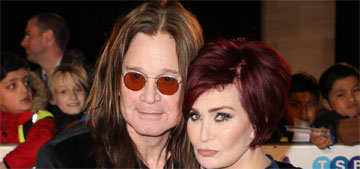 Ozzy Osbourne, 72: 'I regret cheating on my wife. I don't do it anymore'