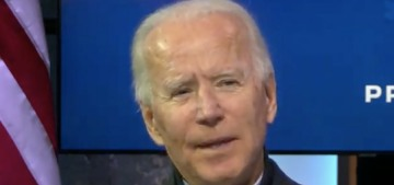 Joe Biden slipped while playing with Major Biden, will need a walking boot for weeks