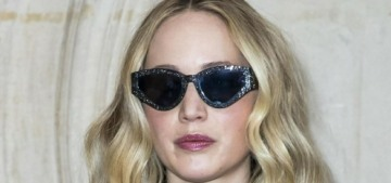 Jennifer Lawrence's family farm in Kentucky burned down over the holiday