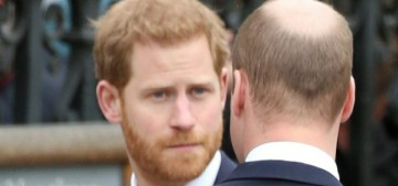 Prince Harry slams people who are all talk and no action on the environment
