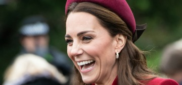 No one knows if the Cambridges will go to Bucklebury for Christmas