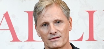 Viggo Mortensen on playing a gay character: 'I didn't think it was a problem'