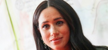 Duchess Meghan & Harry 'both seemed shocked' at how painful the miscarriage was