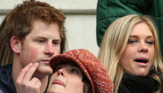 Prince Harry begs ex Chelsy Davy to get back together, she finally agrees