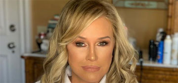 RHOBH has multiple castmembers test positive, including Kyle, Kathy and Dorit