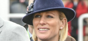 Zara Tindall is 'obsessive' about decorating the Xmas tree herself, without Mia's help