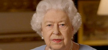 Queen Elizabeth likes an 'undercurrent of austerity & duty' for royal Christmas