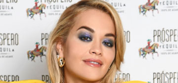 Rita Ora flew to Cairo before her 30-person birthday party and didn't quarantine