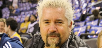 Guy Fieri has given out $500 grants to 43,000 restaurant workers during the pandemic