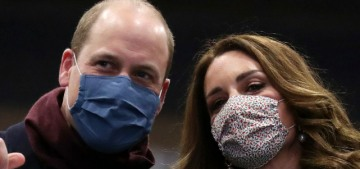 The Scotsman: The Cambridges' pandemic tour underlined their uselessness in 2020