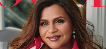 Mindy Kaling hasn't enjoyed lockdown: 'I'm very hard-working, but I'm also very social'