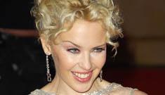 Kylie Minogue Wants a Child