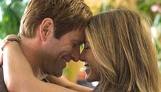 "Jennifer Aniston: ""I'm still a romantic. I still believe in love."""