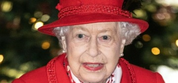 Queen Elizabeth has a plan to keep her family dull & charisma-free for years