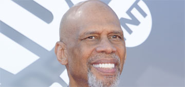 Kareem Abdul Jabaar: 'Black men have the lowest life expectancy of any demographic'