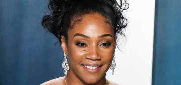 Tiffany Haddish gets apology after Grammys preshow wanted her to host for free