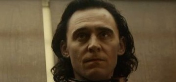 Marvel dropped new trailers for the Disney+ series 'Loki' & 'Wanda Vision'