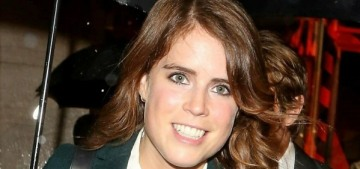 Princess Eugenie & Jack Brooksbank have already moved out of Frogmore Cottage?!