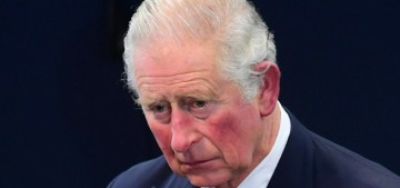 Prince Charles won't even try to go to Scotland for NYE after the disastrous keen tour