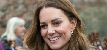 TDB: The Cambridges' tour likely strengthened the case for Scottish independence