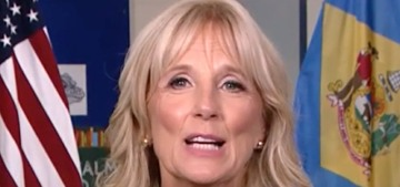WSJ: The defense of Dr. Jill Biden is evidence of a coordinated political conspiracy!