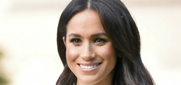 Duchess Meghan invested in Clevr Blends, an oat-milk latte start-up business