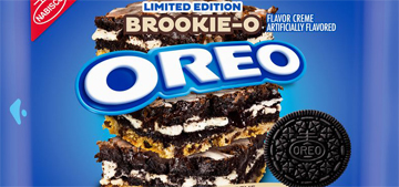 Oreo is releasing a brownie and cookie dough version called Brookie-O