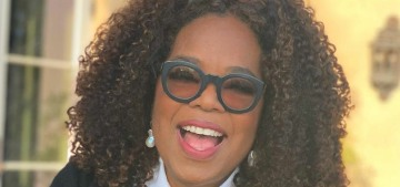 Oprah's Clevr Blends endorsement is 'the most valuable piece of free publicity in history'