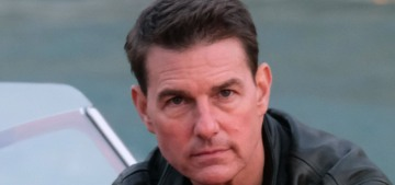 Tom Cruise rants at MI7 crew members who failed to social distance: was he wrong?