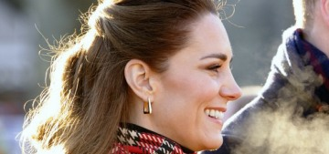 People: Duchess Kate is 'very chilled at home… there's no airs and graces'
