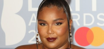 Lizzo, accused of promoting 'diet culture', explains why she did a 10-day cleanse