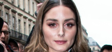 Olivia Palermo on post-lockdown life: 'I'm convinced it's going to be the roaring '20s'