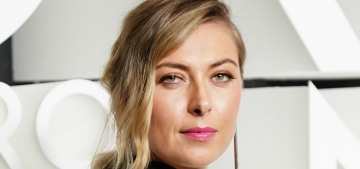 Maria Sharapova & Alexander Gilkes are engaged after dating since 2018