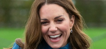 Duchess Kate wouldn't be much different 'even if she were married to a banker'