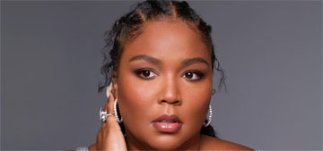 Lizzo got her mom a car: 'I remember crying when my daddy passed, no job nowhere to live'