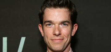 John Mulaney checked into a 60-day rehab for cocaine & alcohol abuse