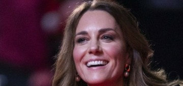 The Cambridges & the Wessexes broke Covid rules, mingled at a crowded event