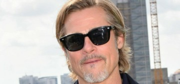 Us Weekly: Brad Pitt will see Knox, Vivienne & Shiloh on Christmas Day