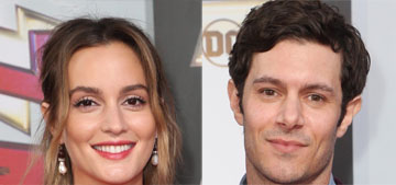 Adam Brody: 'My wife put a 30-minute time limit on Twitter and my life has changed'