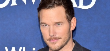 Chris Pratt jokes about being the 'best Chris' in his Fantasy Football League