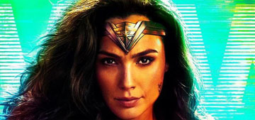 'Wonder Woman 1984′ was an hour too long and a disappointment, right?