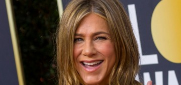 People really hate Jennifer Aniston's 'Our First Pandemic 2020′ Xmas ornament